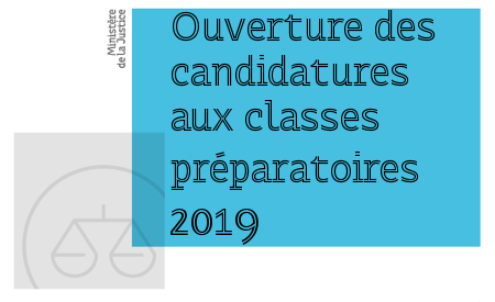 Ouverture des deux classes préparatoires de l'ENG (session 2019)