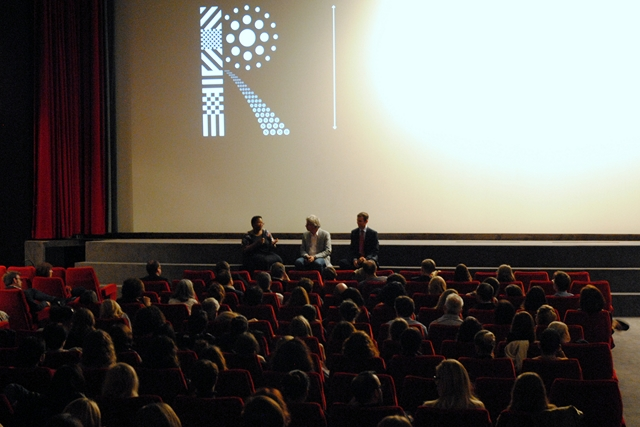 Avant-première à Dijon du film L'hermine