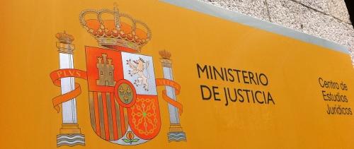Centre d'études juridiques (CEJ) - Madrid © ENG