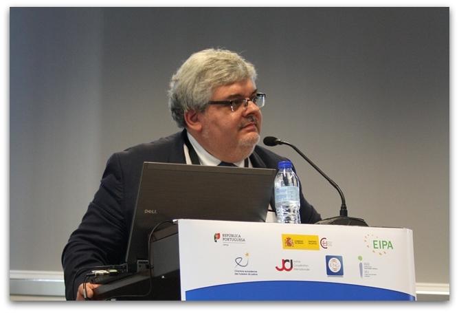 Gérard SENTIS, directeur de l'ENG
