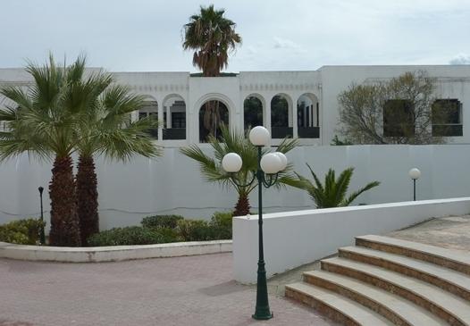 ISM de Tunis © ENG