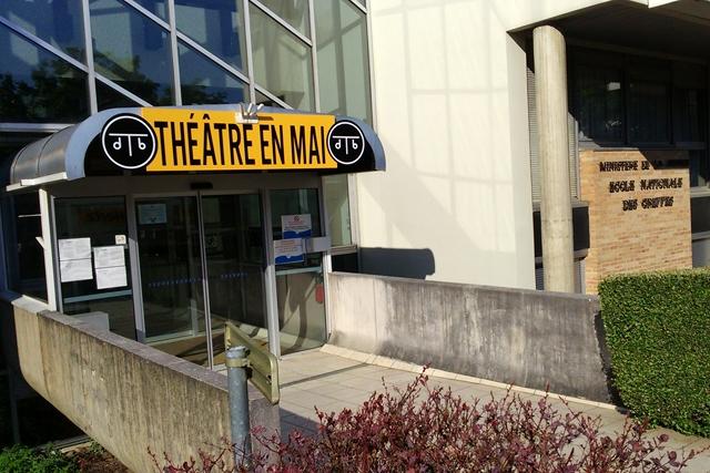 26ème édition du festival Théâtre en mai © ENG