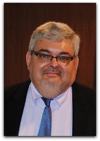 Gérard SENTIS, Directeur de l'Ecole nationale des greffes