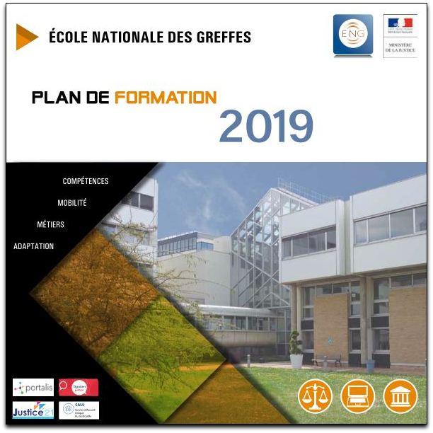 Plan de formation 2019