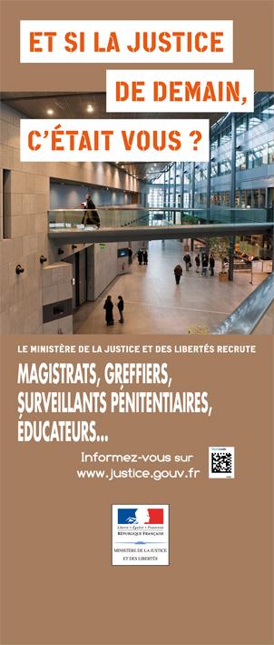 Campagne de recrutement - 2011 - DICOM