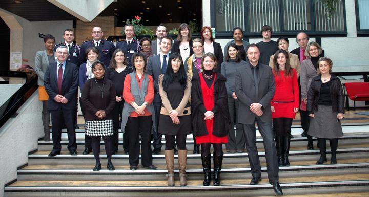 La gestion éco-responsable : promouvoir le développement durable dans la gestion publique © ENG