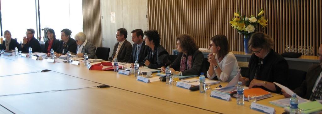 Conseil pédagogique de l'ENG - 21 septembre 2012 © ENG