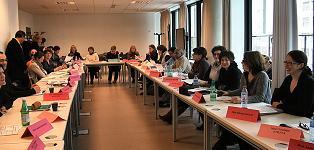 Formation continue portant sur la prévention et la lutte contre les discriminations