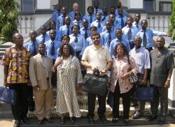 Ecole nationale d'administration de Lomé