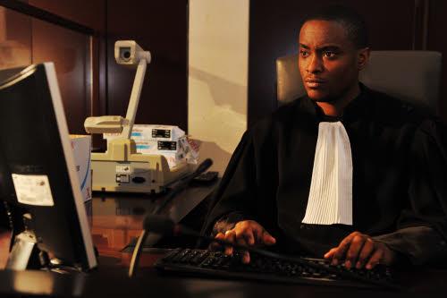 Tribunal correctionnel de Pontoise © Secrétariat Général - DICOM - Chrystèle LACENE